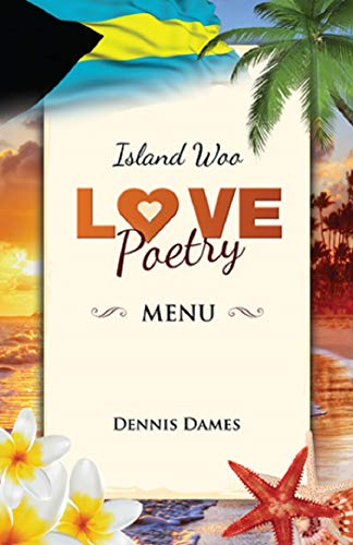 Island Woo Love Poetry Menu -The Love Poems Ebook