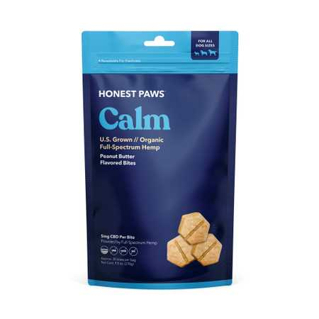 Calm Bites by Honest Paws