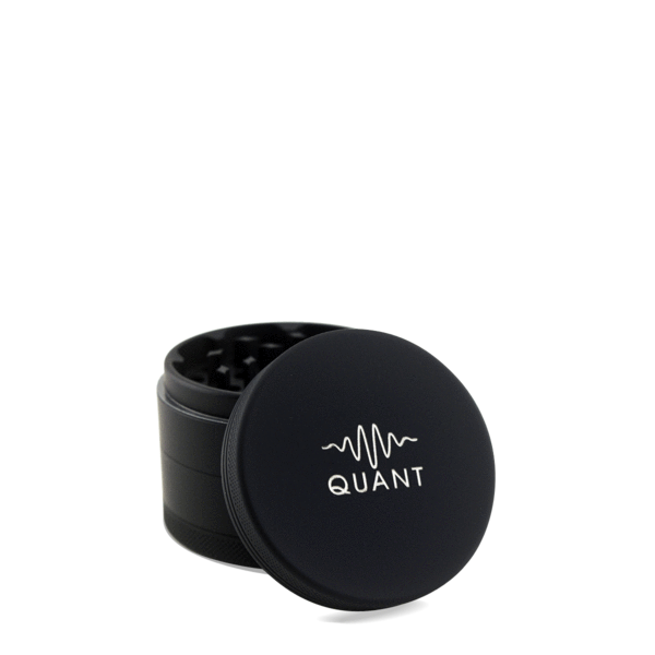 Matte Grinder by Quant